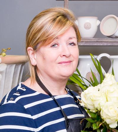 Julie Reavley